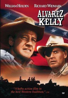 Locandina Alvarez Kelly