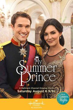 Locandina Un principe per l'estate