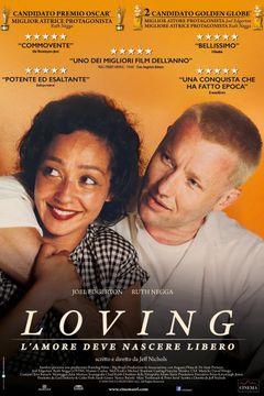 Locandina Loving