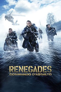 Renegades: Commando d'assalto