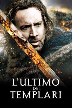 L'ultimo Dei Templari