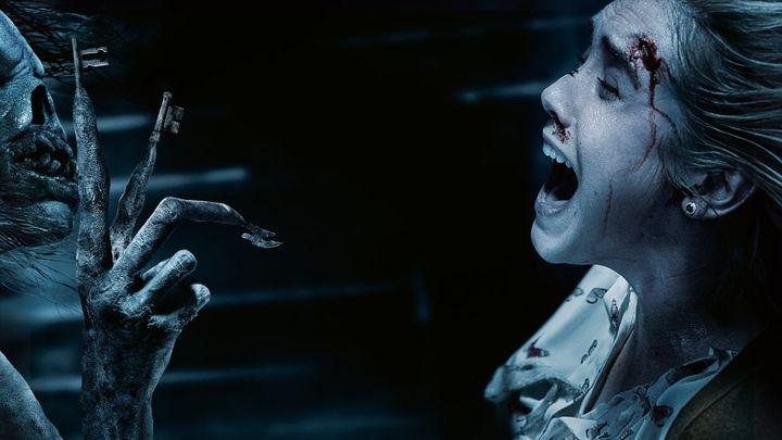 Una scena tratta dal film Insidious: L'ultima chiave