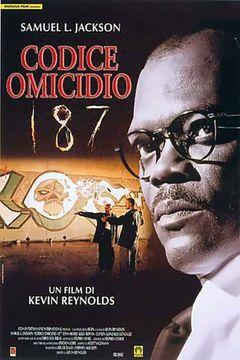 187 Codice omicidio