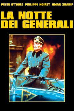 La notte dei generali