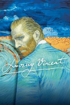 Locandina Loving Vincent