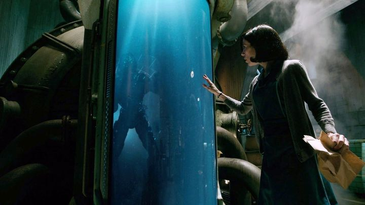 La forma dell'acqua - The Shape of Water, cast e trama film - Super Guida TV
