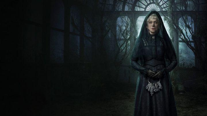 Una scena tratta dal film La vedova Winchester