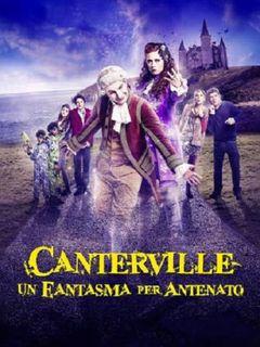 Locandina Canterville - Un fantasma per antenato
