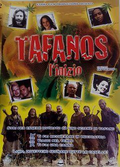 Tafanos - L'inizio