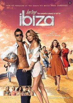 Locandina Loving Ibiza