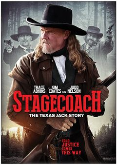 Assalto alla Diligenza: la vera storia di Texas Jack