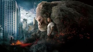 Film, Rampage - Furia animale