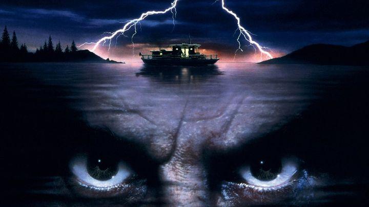 Una scena tratta dal film Cape Fear - Il Promontorio Della Paura