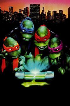 Tartarughe Ninja II: il segreto di Ooze