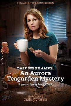 I misteri di Aurora Teagarden (7)