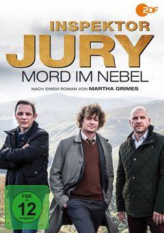 Locandina Ispettore Jury: Un delitto irrisolto