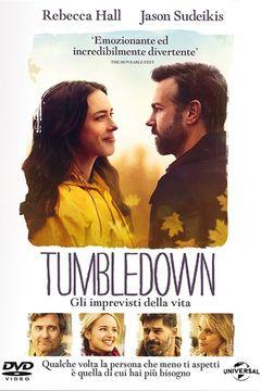 Locandina Tumbledown - Gli imprevisti della vita