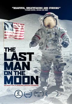 Eugene Cernan: L'ultimo uomo sulla Luna