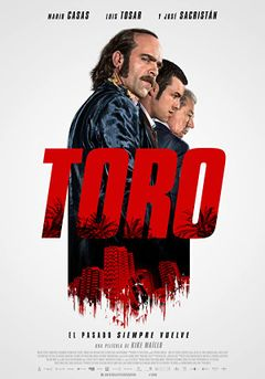 Locandina Toro