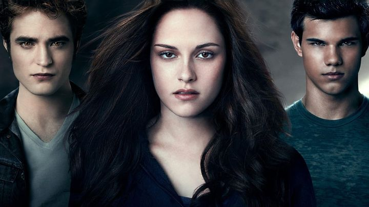 Una scena tratta dal film The Twilight Saga: Eclipse