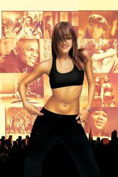 Locandina Honey