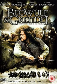 Locandina Beowulf & Grendel