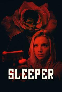 Locandina Sleeper - Doppia identità
