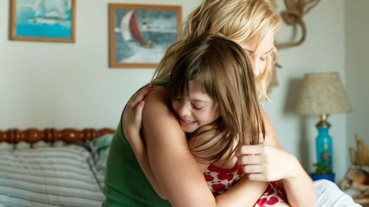 Una scena tratta dal film Quel Che Sapeva Maisie
