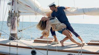 Film, Mamma Mia! Ci risiamo