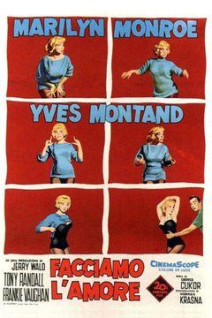 Facciamo l'amore