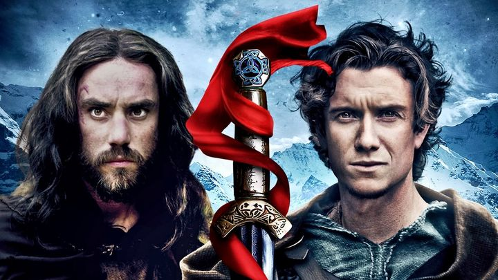Una scena tratta dal film Arthur & Merlin - Le origini della leggenda