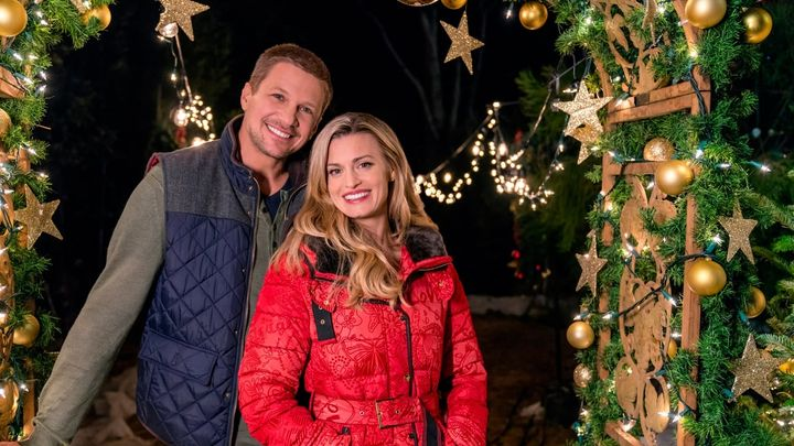 Miss Christmas Cast.Miss Christmas Cast E Trama Film Super Guida Tv