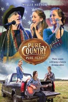 Locandina Pure Country - Una canzone nel cuore