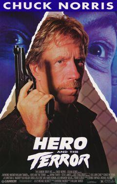 Un eroe per il terrore