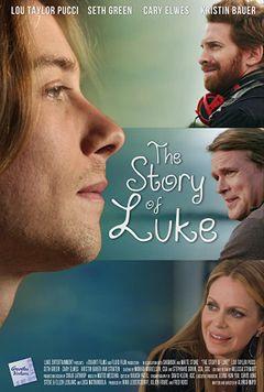 Locandina A proposito di Luke