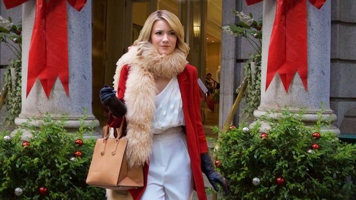 Il Regalo Di Natale Perfetto.Il Perfetto Regalo Di Natale Cast E Trama Film Super Guida Tv