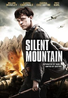 La montagna silenziosa