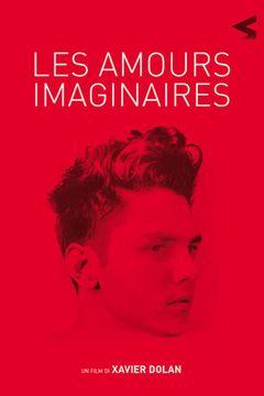Locandina Les amours imaginaires