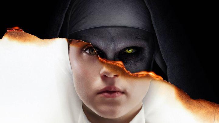 Una scena tratta dal film The Nun - La vocazione del male