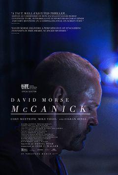 Locandina McCanick