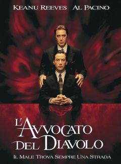 L'avvocato Del Diavolo
