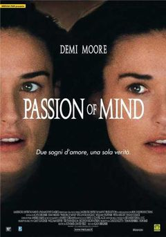 Locandina Passion of Mind