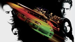 Film, Fast And Furious