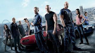 Film, Fast & Furious 6