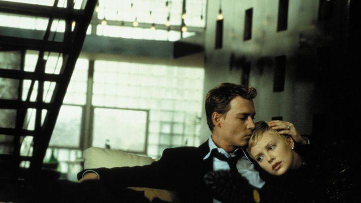 Una scena tratta dal film La Moglie Dell'astronauta