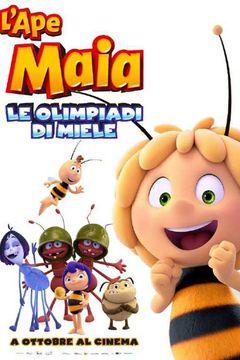 L'Ape Maia - Le Olimpiadi di miele
