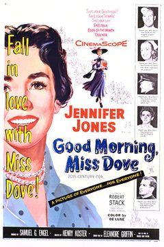 Buongiorno miss Dove!