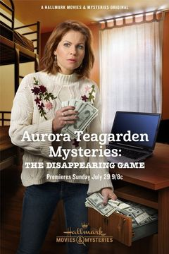 Locandina I misteri di Aurora Teagarden 9