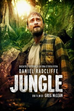 Locandina Jungle