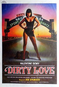 Locandina Dirty Love